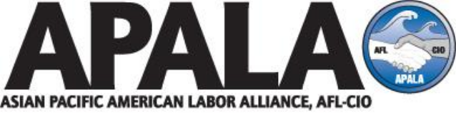 Image result for Asian Pacific American Labor Alliance
